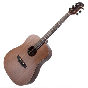 マホガニー/ローズギター